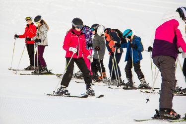 Ski2019 Day1Skiing 033