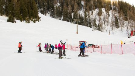 Ski2019 Day1Skiing 034