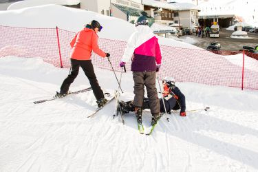 Ski2019 Day1Skiing 039