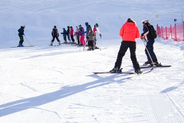Ski2019 Day1Skiing 046