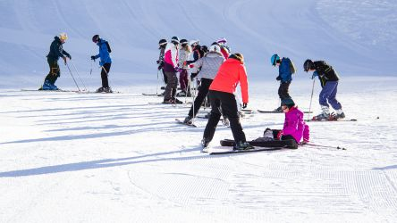 Ski2019 Day1Skiing 049