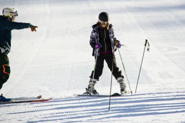 Ski2019 Day1Skiing 077