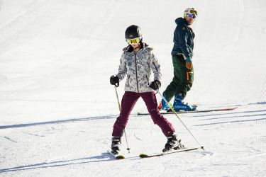 Ski2019 Day1Skiing 089