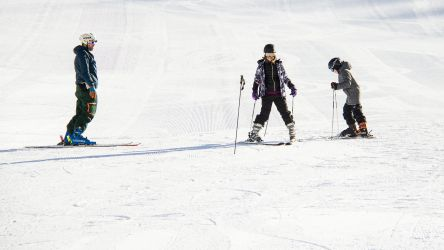 Ski2019 Day1Skiing 092